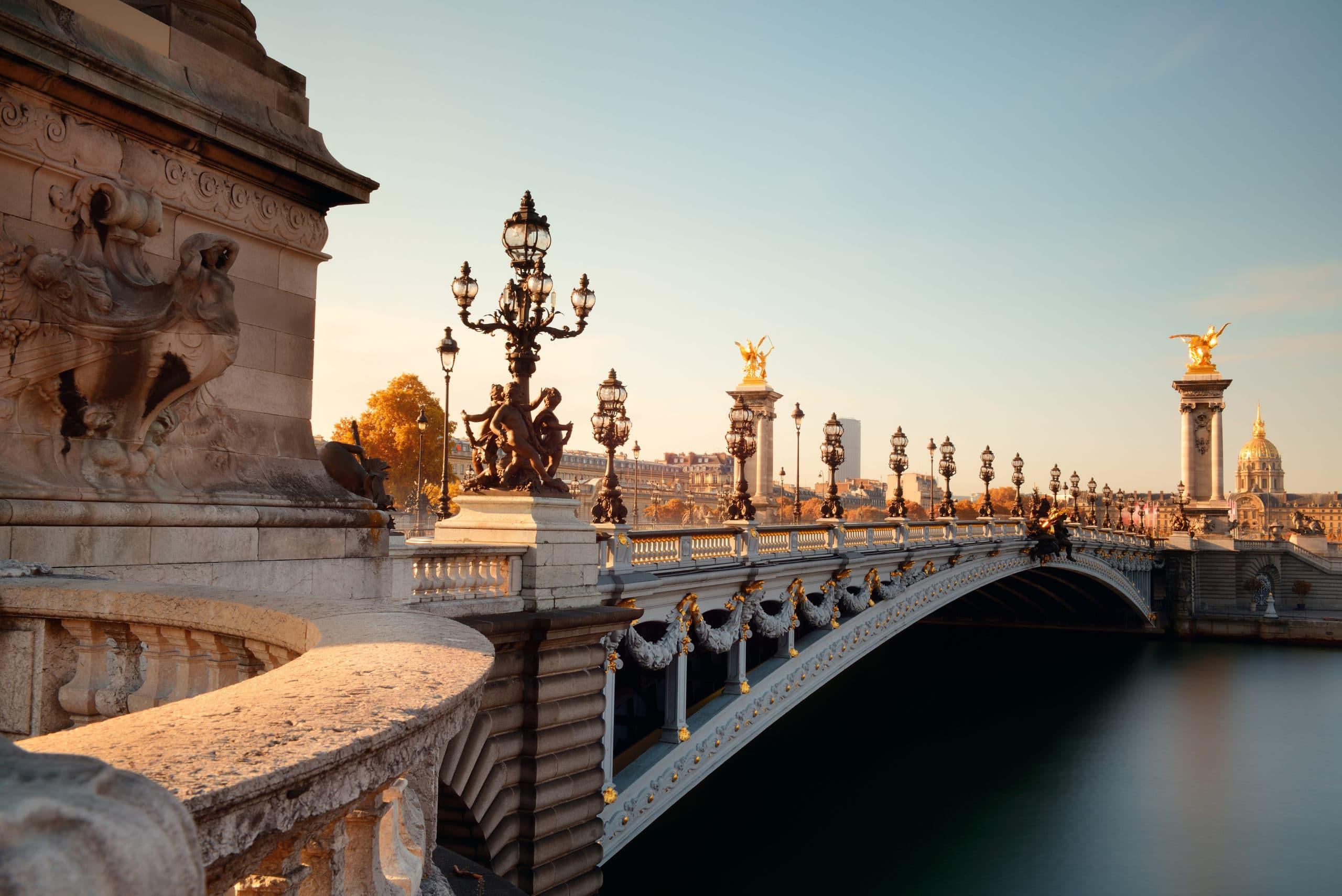 Paris Alexandre III